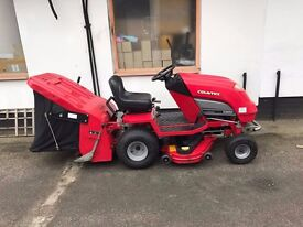 14hp Honda Power Countax C400H Lawn Mower Lawn Tractor VGC Westwood