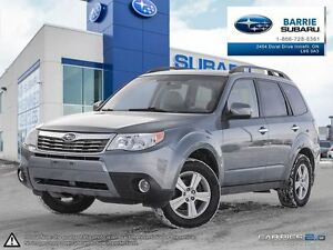 2009 Subaru Forester 2.5 X Touring,Roof,Hseats
