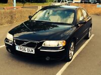 VOLVO S60 2006 DIESEL, AUTOMATIC, TIMING BELT REPLACED £1750 ONO