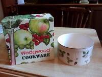 wedgewood cookware