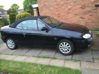 Good car has bumps and wear £500 no offers