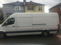 PROFESSIONAL REMOVAL SERVICE - Man and Van Removals - Rubbish/Waste/House/Office Clearance