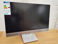 HP EliteDisplay S240uj 24 inch QHD IPS Wireless Charging Monitor