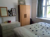 **FABULOUS DOUBLE IN PROF.HOUSE SHARE-ALL INCLUSIVE-WIFI**