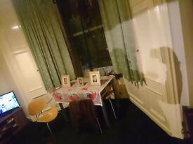 1, bedroom ground floor flat to rent
