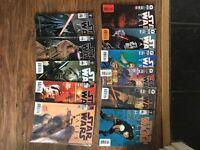 Star Wars Tales Comics x 11 Dark Horse