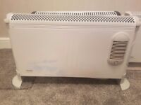 Convector/Electric Heater