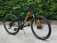 Norco charger 7.1 Mountain Bike