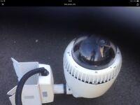 American Dynamics Speed Dome Optima LT Programable Survalance Camera