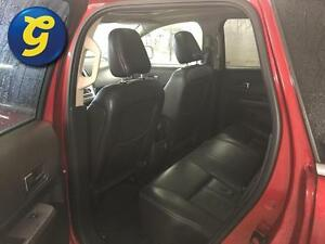 2008 Ford Edge LIMITED*AWD*PANO ROOF*LEATHER*HANDSFREE*POWER LIF Kitchener / Waterloo Kitchener Area image 7