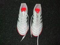 Adidas Traxion All Weather Football Boots Size 5