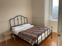 Lovely one bedroom flat on Bothwell street ( off Easter Rd)