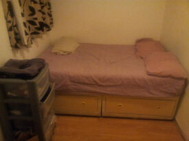 Single room in Stratford available from 9/8 to 13/9