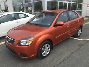 2010 Kia Rio EX REDUCED