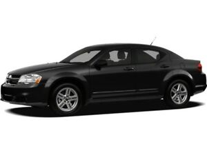 2011 Dodge Avenger SXT Gauranteed Approval