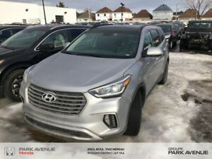 2017 Hyundai Santa Fe XL LUXURY+NOUVEL ARRIVAGE+PHOTO TEMPORAIRE