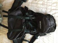 Karrimor Lynx 65L rucksack
