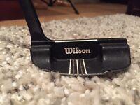 Wilson TPA Putter