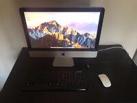 iMac (21.5-inch, 2011)
