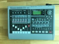 Roland VS840 Digital Recorder for sale by original owner
