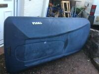 Thule Roof box very large!