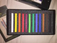 Faber-Castell pastels