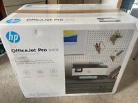 BRAND NEW HP OfficeJet Pro 9010 printer - STILL BOXED