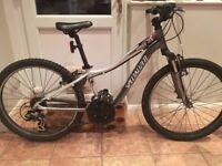 Specialised Hotrock 24 Mountain Bike