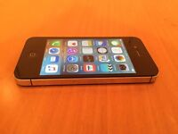 Apple iPhone 4s - 32Gb on Vodafone-Lebara