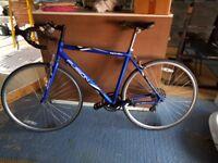 Fusion racing bike for sale