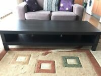 TV BENCH LACK IKEA