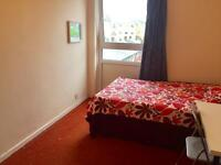 Spacious furnished Double Room for a professional @Canary Wharf/Poplar/Docklands- 1 min from station