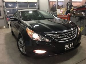 2013 Hyundai Sonata Limited WITH LEATHER SUNROOF, 2 SETS OF TIRE