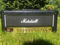 Marshal DSL20 20w Head