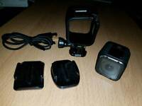 GoPro Hero Session, Power Pack and Mount