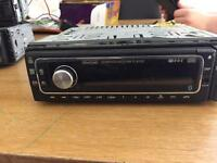 Silver crest stereo