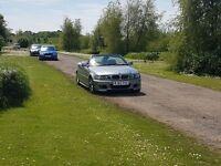 BMW 330ci msport facelift manual