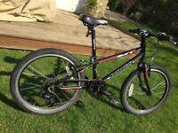 Children's bike - Dawes 20 - black