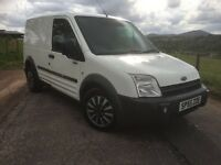 *** ford transit connect 1 owner swap px car van ***