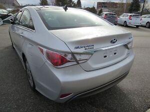 2013 Hyundai Sonata Hybrid Limited Gatineau Ottawa / Gatineau Area image 3