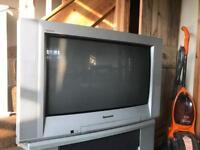 27inch Panasonic tv