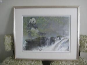 Ltd Edition Robert Bateman print Kawartha Lakes Peterborough Area image 1