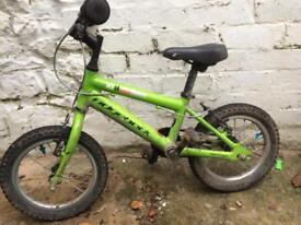 Ridgeback MX14 Terrain kids bicycle girls boy bike