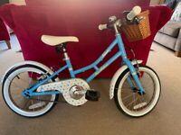 """Children's 16"""" bike -Pendleton"""