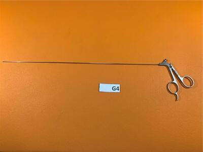 Gyrus Acmi Semi Rigid Grasping Forcep Gys-5