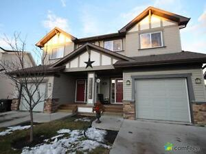 $332,900 - Semi-detached for sale in Spruce Grove