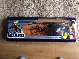 Sportsboard Controller PS1 & 2