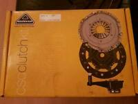 Full Clutch kit with sleave cylinder