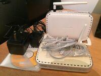 Netgear DG834Gv5 modem router