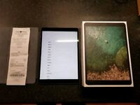 iPad pro 10.5 264gb perfect condition